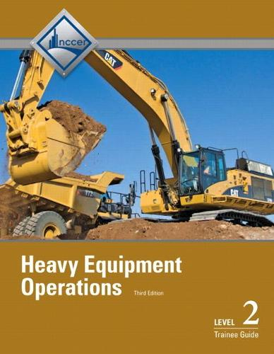 Heavy Equipment Operations Level 2 Trainee Guide (Paperback)