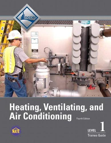 HVAC Level 1 Trainee Guide (Paperback)