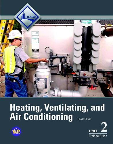 HVAC Level 2 Trainee Guide (Paperback)