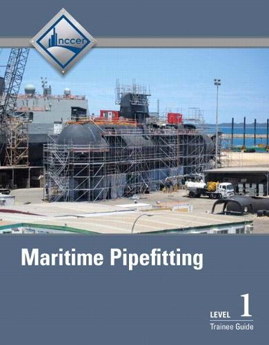 Maritime Pipefitting Level 1 Trainee Guide (Paperback)
