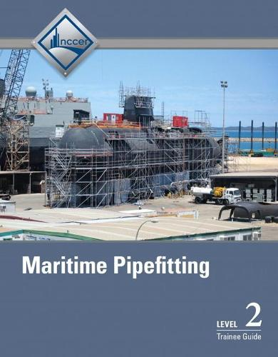 Maritime Pipefitting Level 2 Trainee Guide (Paperback)