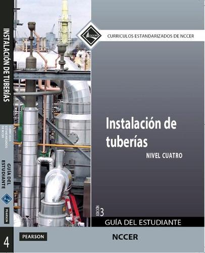 Pipefitting Level 4 Spanish TG (Paperback)