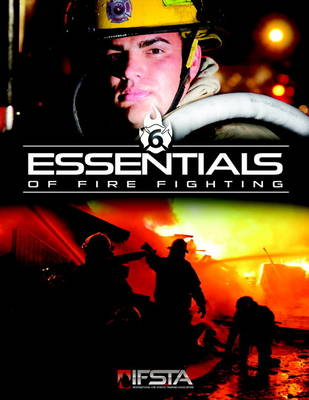 Essentials of Fire Fighting (Paperback)