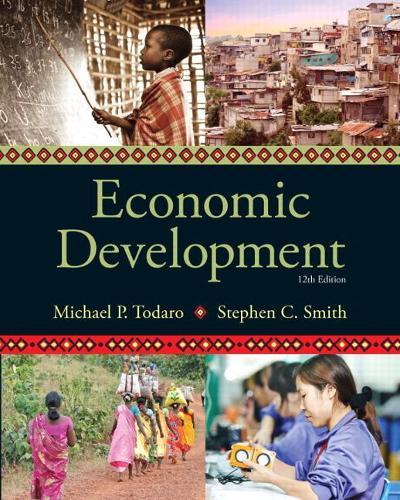 Economic Development (Hardback)
