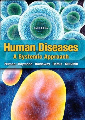 Human Diseases (Paperback)
