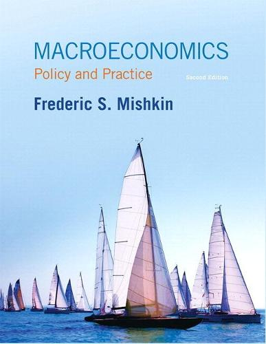 NEW MyLab Economics with Pearson eText -- Standalone Access Card -- for Macroeconomics: Policy and Practice (Digital product license key)