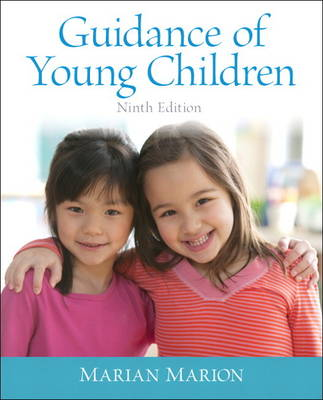 Guidance of Young Children (Paperback)