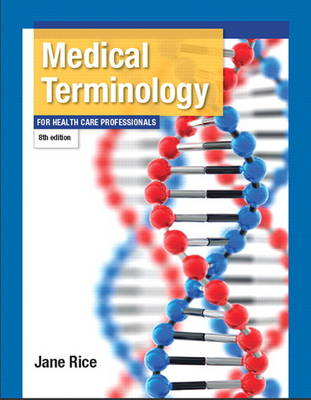 Medical Terminology for Health Care Professionals (Paperback)