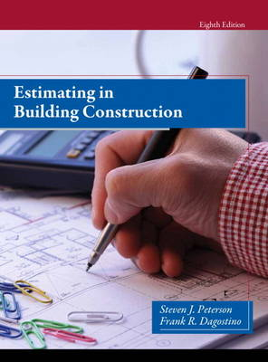 Estimating in Building Construction (Hardback)