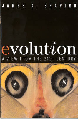 Evolution: A View from the 21st Century (paperback) (Paperback)