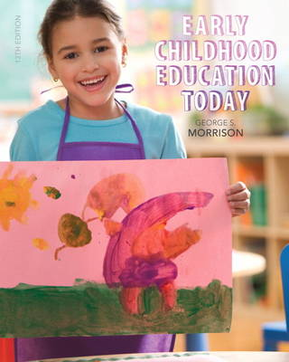 Early Childhood Education Today (Paperback)