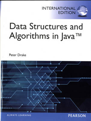 Data Structures and Algorithms in Java (Paperback)