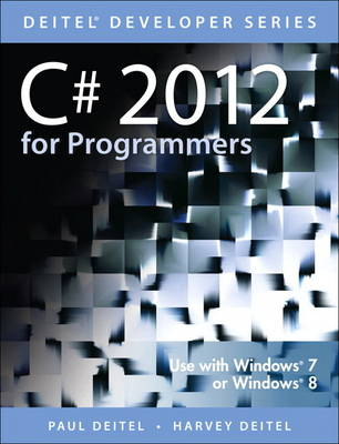 C# 2012 for Programmers (Paperback)