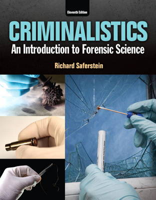 Criminalistics: An Introduction to Forensic Science (Paperback)