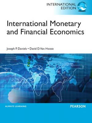 International Monetary & Financial Economics: International Edition (Paperback)