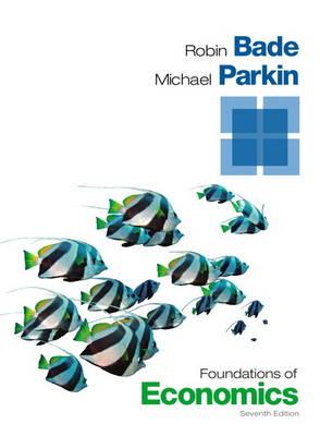 Foundations of Economics (Hardback)