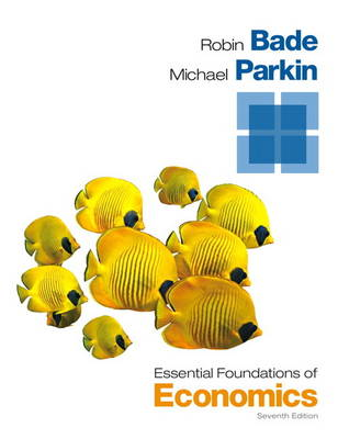 Essential Foundations of Economics (Paperback)
