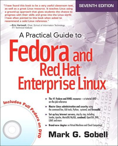 Sobell: A Pract Gui Fed Red Hat E_p7