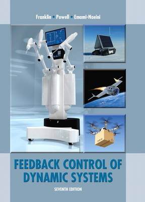 Feedback Control of Dynamic Systems (Hardback)