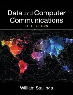 Data and Computer Communications (Hardback)