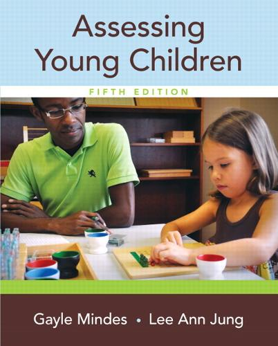 Assessing Young Children (Paperback)