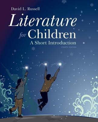 Literature for Children: A Short Introduction (Paperback)