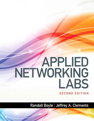 Applied Networking Labs (Paperback)