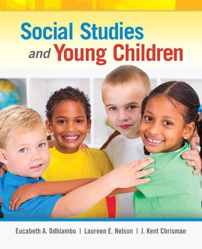 Social Studies and Young Children (Paperback)