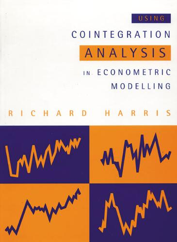 Cointegration Econometric Analysis (Paperback)