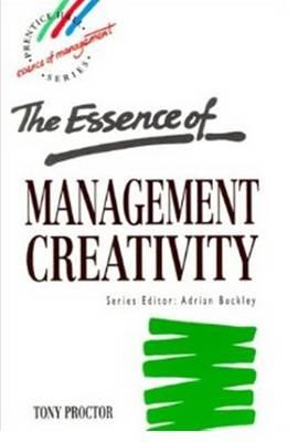 Essence Management Creativity (Paperback)