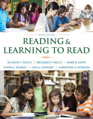 Reading and Learning to Read (Paperback)