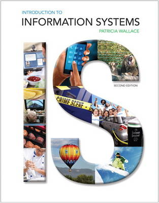 Introduction to Information Systems (Paperback)
