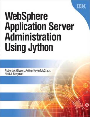 WebSphere Application Server Administration Using Jython (Paperback)