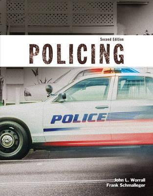 Policing (Paperback)