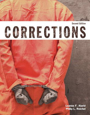 Corrections (Justice Series) (Paperback)