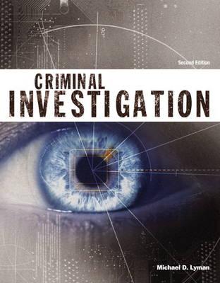 Criminal Investigation (Justice Series) (Paperback)