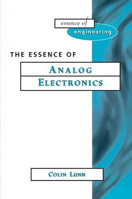 Essence Analog Electronics (Paperback)