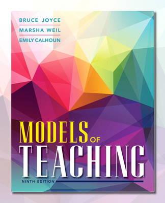 Models of Teaching (Paperback)