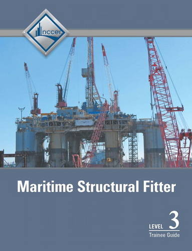 Maritime Structural Fitter Level 3 Trainee Guide (Paperback)