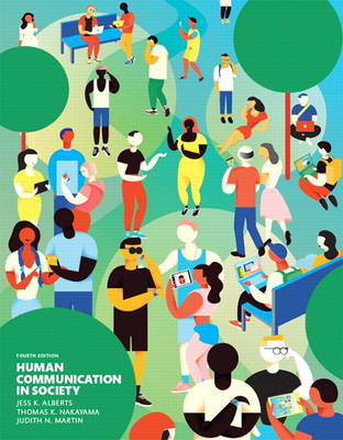 Human Communication in Society (Paperback)