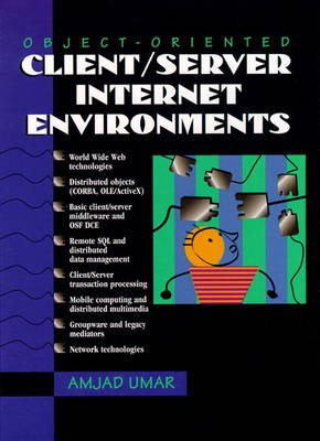 Object-Oriented Client/Server Internet Environments (Hardback)