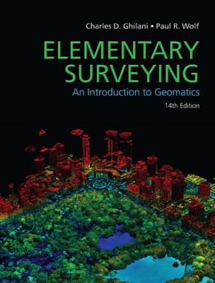 Elementary Surveying (Hardback)