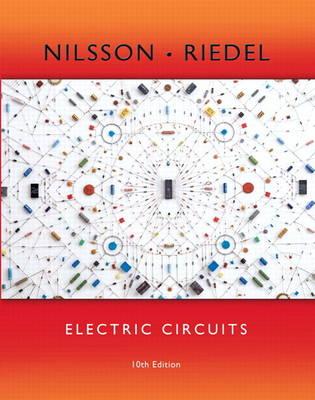 Electric Circuits (Hardback)