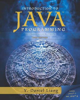 Intro to Java Programming, Comprehensive Version (Paperback)