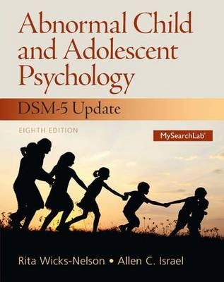 Abnormal Child and Adolescent Psychology (Hardback)