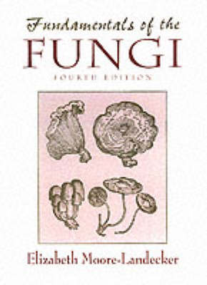 Fundamentals of the Fungi (Paperback)