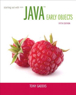 Starting out with Java: Early Objects (Paperback)