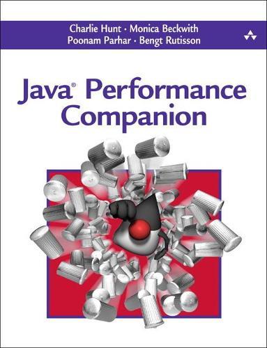 Java Performance Companion (Paperback)