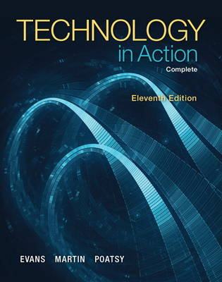 Technology in Action, Complete: Complete (Paperback)