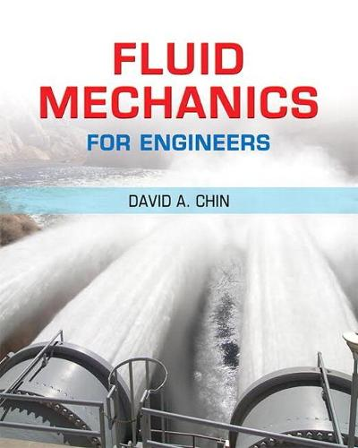 A Fluid Mechanics for Engineers (Hardback)